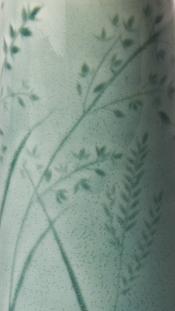 Grasses detail